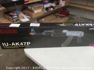 UK Arms Air Soft Gun