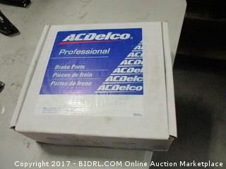 AC Delco Brake Part