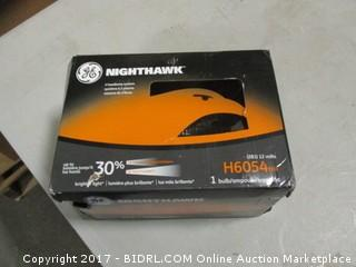 Nighthawk Headlight