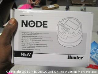 Node Single Station Battery Operated Controller