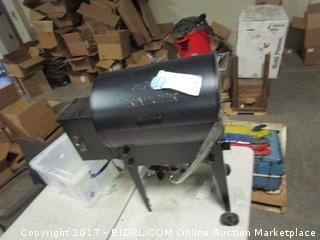 Traeger BBQ Grill