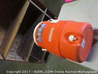 Igloo Beverage Dispenser