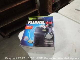 Fluval Cannister Filter