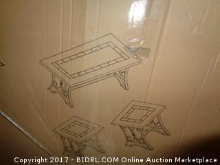 Acme Furniture Tables