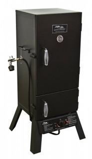 Masterbuilt 20051311 GS30D 2-Door Propane Smoker (Retail $152.00)