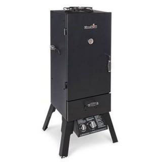 Char-Broil Vertical Liquid Propane Gas Smoker (Retail $157.00)