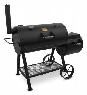 Oklahoma Joe's Highland Offset Smoker (Retail $361.00)