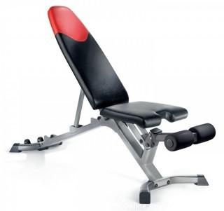Bowflex SelectTech 3.1 Adjustable Bench (Retail $109.00)