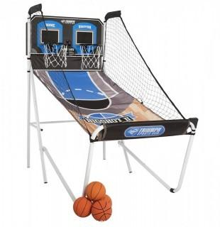 "Triumph Sports ""Big Shot"" 8-in-1 Two-Player Basketball (Retail $124.00)"