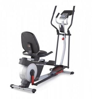 ProForm Hybrid Trainer Pro Elliptical Machine (Retail $629.00)