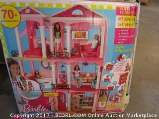 Barbie Dreamhouse Please Preview