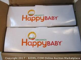 Happybaby Please Preview