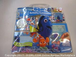 Dory Please Preview