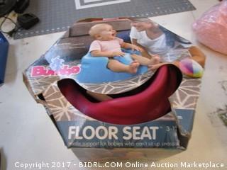 Floor Seat Please Preview