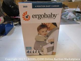 Ergobaby Please preview