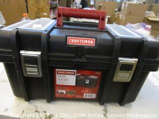 Craftsman Tool Box Please Preview