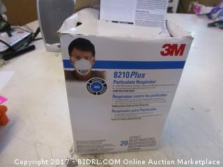 3M Respirators Please Preview