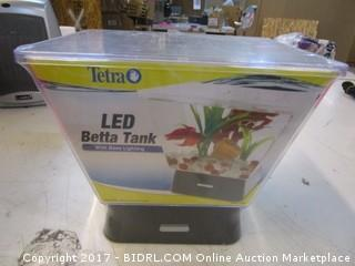 Tetra LED Betta Tank Please Preview