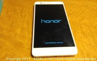 Honor Please Preview