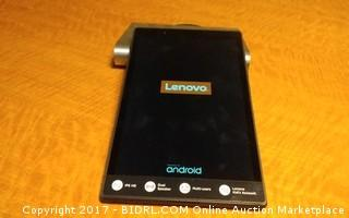 Lenovo Powers on, defective Please Preview