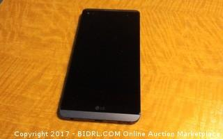 LG No Power Please Preview
