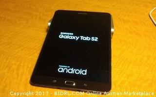 Samsung Galaxy Please Preview