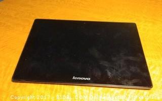 Lenovo  No Power Please Preview