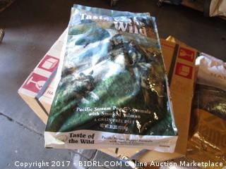 Taste Of The Wild Pacific Stream Puppy Formula w/ Smoked Salmon (White Bag)
