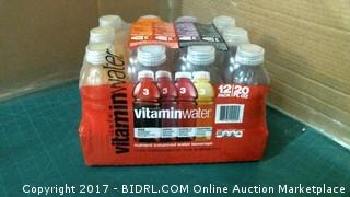 Vitamin Water Please Preview