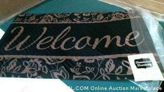 Welcome Mat Please Preview
