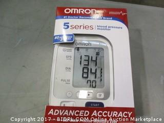 Blood Pressure Monitor Please Preview