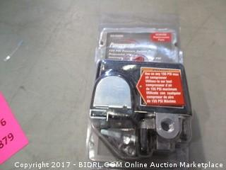 Powermate 155 PSI Pressure switch