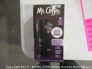 Coffee Grinder Please Preview
