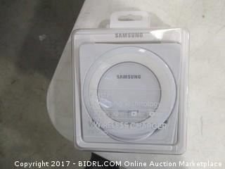 Samsung Wireless Charger Please Preview