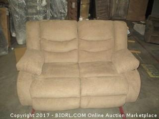 Love Seat Recliner MSRO $1200.00 Please Preview