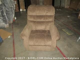 Power Lift recliner MSRP $1250.00 Please Preview