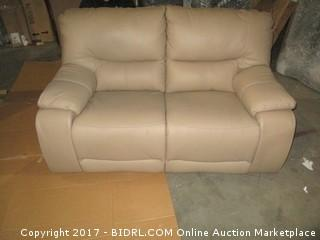 Love Seat Recliner Please Preview