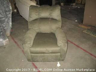 Recliner Please Preview
