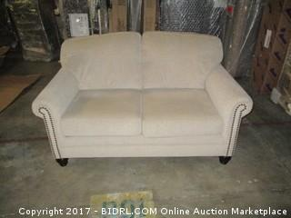 Love Seat MSRP $1300.00 Please Preview