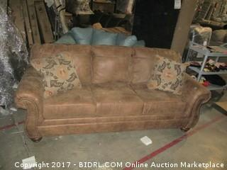 Sofa <SRP $1600.00 Please Preview