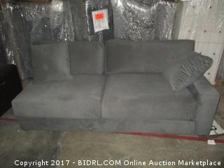 One arm Sofa MSRP $700.00 Please Preview