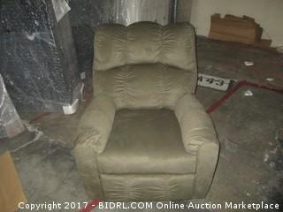 Rocker Recliner Please Preview