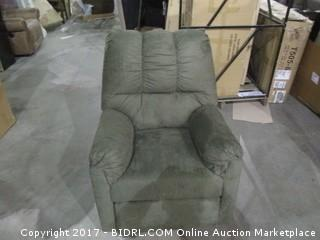 Rocker Recliner MSRP $680.00 Please Preview
