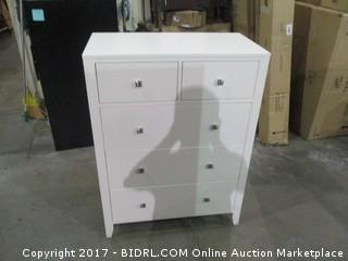 5 Drawer chest Please Preview