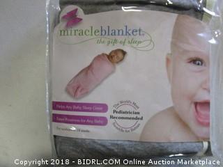 Baby Miracle Blanket
