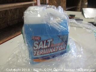 Salt & Corrosion Terminator