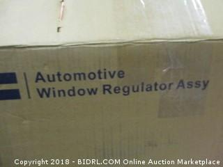 Window Regulator Assembly