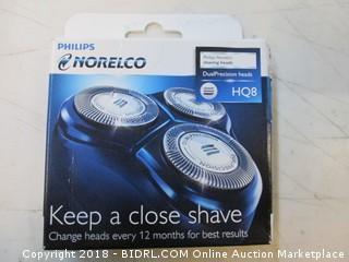 Philips Norelco Shaver Head Please Preview