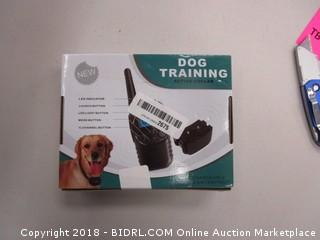 Dog Training Collar