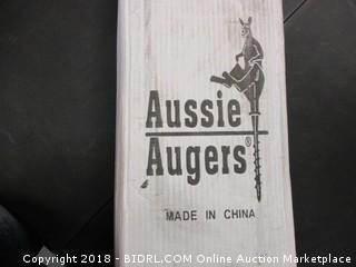 Aussie Auger